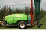 MAS - Single Row Sprayer