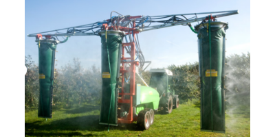 MAS  - 3 Row Sprayer