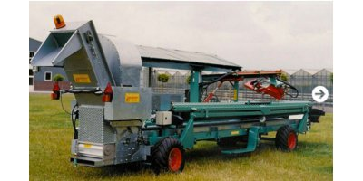 Fully Automatic Sheeted Trailer