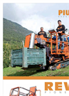 PIUMA - Fruit Harvesting Machine Brochure