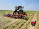 Sugar Beet Inter Row Cultivator