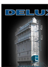Delux - DPX16GT Series - Grain Dryer - Brochure