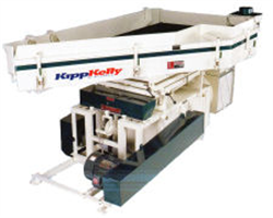 Kipp Kelly - Specific Gravity Separator