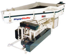 ArrowCorp KippKelly - Specific Gravity Separator