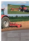Model 60 SERIES - Four Wheel Drive TractorsBrochure