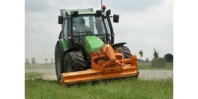 Votex - Model Roadmaster  06 - In-Line Flail Mowers