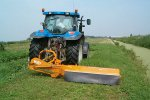 Votex - Model Roadmaster 02S - Side Flail Mowers
