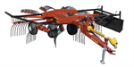 Pequea - Model HR1140 - Rotary Rakes