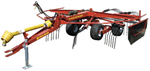 Pequea - Model HR930 - Rotary Rakes
