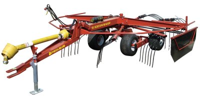 Pequea - Model HR-939 - Rotary Rakes