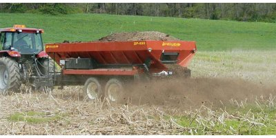 Pequea - Model SP Series - Litter/Poultry Spreaders