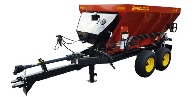 Pequea - Model SL 6 - High Powerful Lime Spreaders