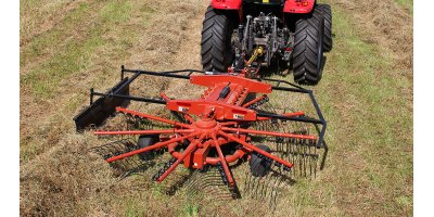 Pequea - Model HR 1140 - Rotary Rakes