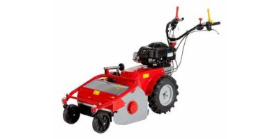 Model TR 500 - Flail Mowers