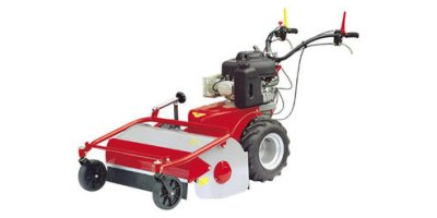 Model TR 600 - Flail Mowers