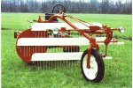 Model 268 - Automatic Side Delivery Rakes