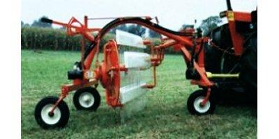 Model 1086/1188 - Hydraulic Mounted Comb Hay Rake