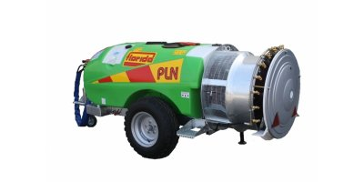 Florida - Model PLN.DUAL Series - Trailed Airblast Sprayers