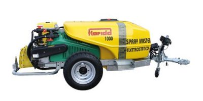 SPRAYMASTER BASE - Trailed Low Volume Sprayers