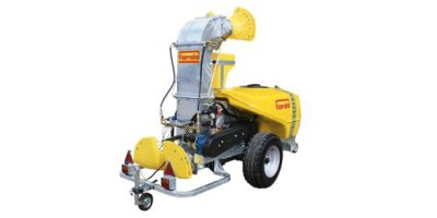 SPRAYMASTER - Model C - Trailed Low Volume Sprayers
