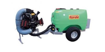 ARTICULATED  - Tractor Mounted Low Volume Sprayers