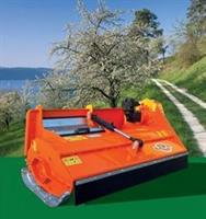 Model TLB-FF - Hydraulic Forest Mulcher