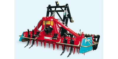 Grazioli - Model MX  - Rotary Harrows