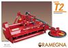 Model T2 - Shredder Mulchers Brochure