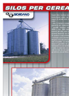 Corrugated Metal Silos Brochure