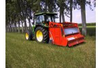 Mounted Silage Harvester