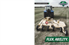 Flexwing Mowers Brochure