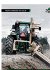 Rear Swing Flail Mowers  Brochure