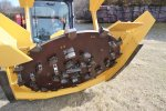 60` Skid-Steer Forestry Head