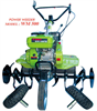 Model WM500 - Power Weeder