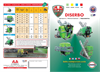Mounted Sprayers Brochure