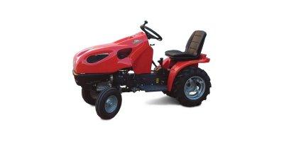 Diablo - Small Tractors