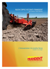 ETERNUM - SP.36 - Folding Power Harrows Brochure