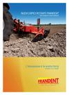 ETERNUM - V.9 - Fixed Power Harrow Brochure