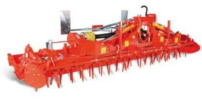 Eternum - Model RP.28 - Folding Harrow