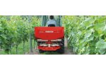 Model MDS 10.1 - Compact Professional Spreaders