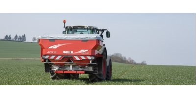 Model AXIS H 30.2 EMC(+W) - Two Disc Fertiliser Spreader