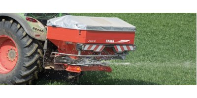 Model AXIS M 20.2 - Two Disc Fertiliser Spreader