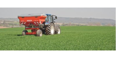 Model FGS - Fertiliser Spreader