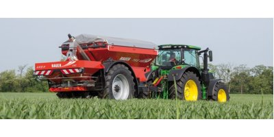Model TWS 85.1 - Large Area Fertiliser Spreaders