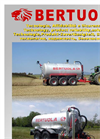 Model FB ESL TZ3 - Slurry Tank Brochure