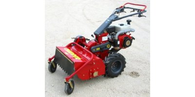 Chipper - Model 660 - Flail Mower