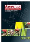 Rotor S Brochure
