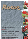 Rotor Speedy Brochure