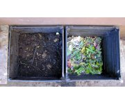 Composting Roundup