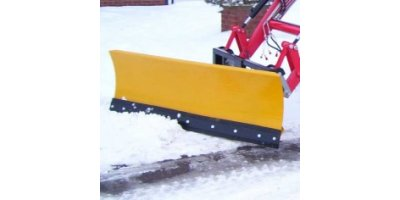 Lewis - Model 15QH 1.4M - Loader Dozer Blade